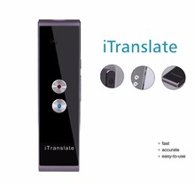 Voice Portable Smart language translator voice instant traductor simultaneo for Learning Travel Meeting support 33 languages vbestlife portable multi language translator voice smart two way instant traductor simultaneo for learning travel meeting