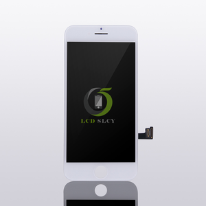 Image 3 - Top Kwaliteit Aaa Voor Iphone 8 Lcd 4.7 Inch Display Touch Screen Digitizer Vergadering Vervanging Koud Frame Gratis Gehard Film + Tool
