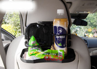 Car Seat Cup Holders Car Seat Tray Mount Food Table Meal Desk Stand Drink Cup Holder