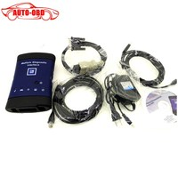 A Quality For GM MDI Auto Scanner Multiple Diagnostic Interface MDI Car Diagnostic Tool Work With