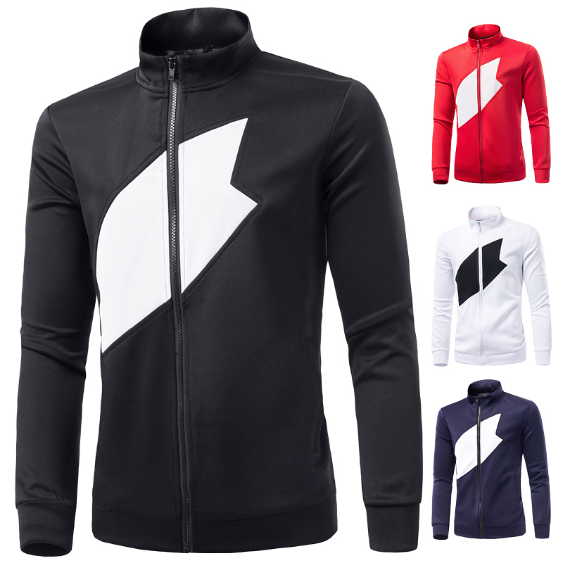 Sports Jacket Design - My Jacket
