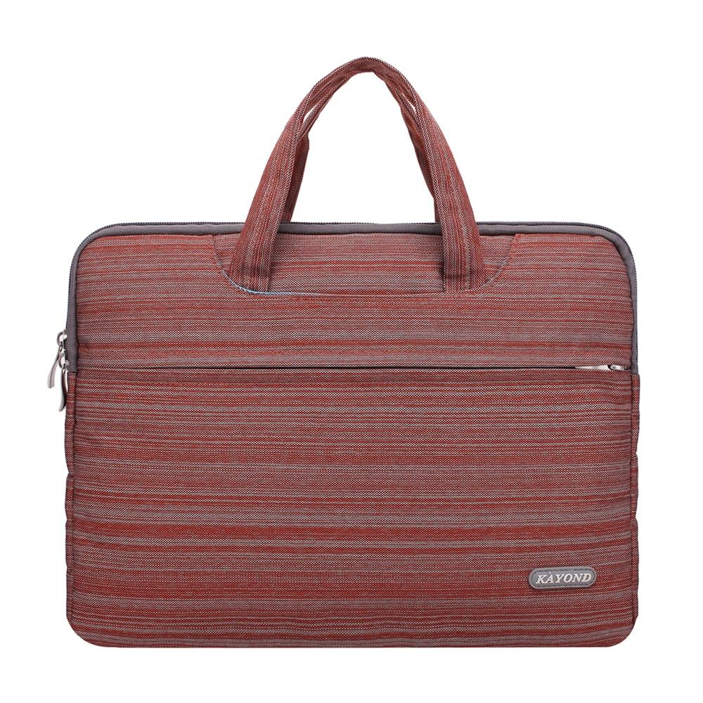 Kayond Bolsa Feminina Laptop Sleeve Computer Bag Mochila Escolar Feminina Women Messenger Bags 13 Inches Xiaomi Mi Notebook Air