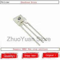 5PCS/lot 100% New original TSL235R-LF TSL235 DIP3 light switch frequency output sensor