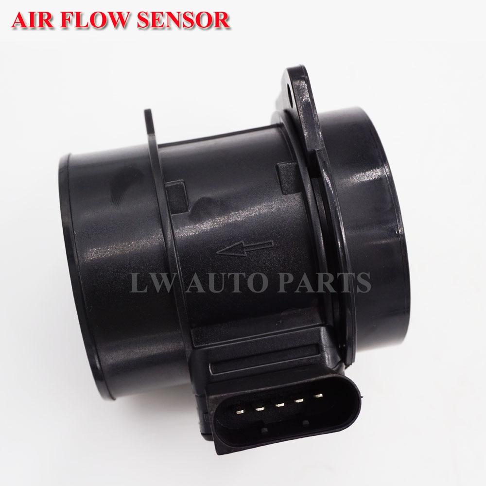 MASS AIR FLOW SENSOR FOR Mercedes W203 S202 S203 C208 W210 1110940148 5WK9613
