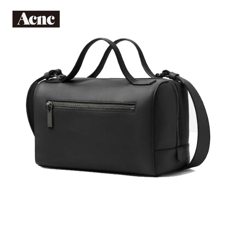 Acnc legend genuine leather women shoulder bag ,women real leather boston bag, lady leather tote bag,free shipping deha b11