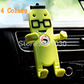 360Degree Universal Car Phone Holder Air Vent Mount For iPhone 6 Stand Support For Samsung S6 S5 Xiaomi note3 GPS Movil holder