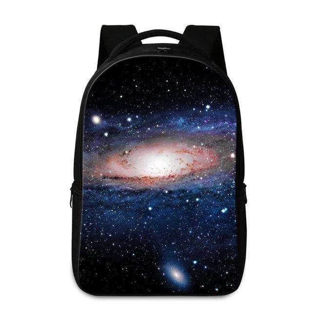 Dispalang Large Capacity Galaxy Backpack Women Preppy School Bags For  Teenagers Men Travel Bags Girls Laptop Backpack Mochila
