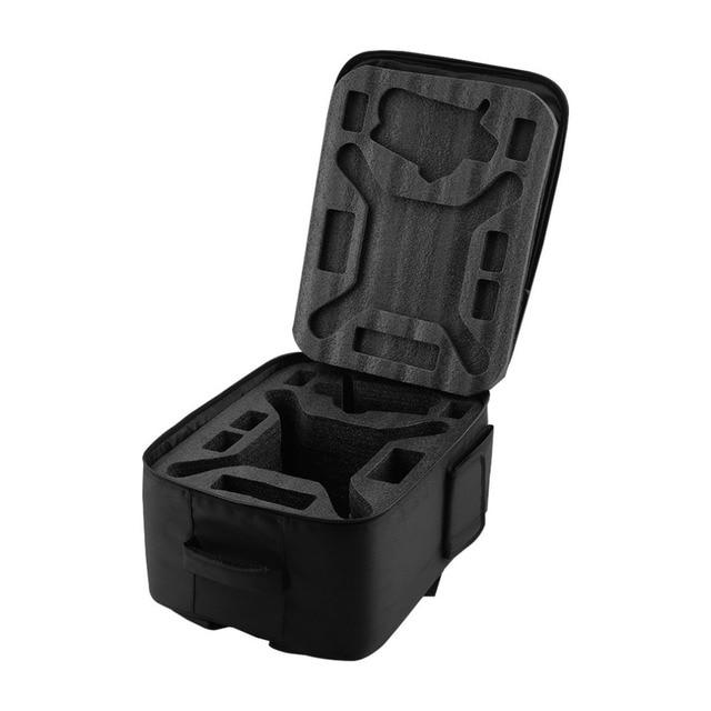 New Universal Carrying Shoulder Case Backpack Bag for DJI Phantom 3 Professional Advanced Camera Leans Battery Handbag