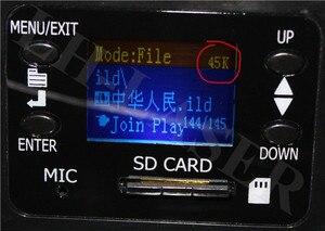 Image 5 - Professionele 45K Scanner Galvo ILDA/Galvo Scanner Met PT itrsut Voor Laser Show