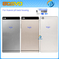 """5.2"""" Back battery cover for huawei p8 rear door case for huawei ascend p8 back housing GRA-UL00/-UL10 GRA-L09,GRA-CL10/CL00"""