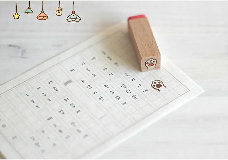 rubber stamps for scrapbooking