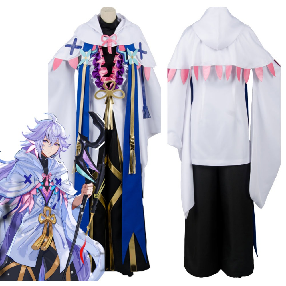 Online Buy Wholesale merlin costume from China merlin costume ...