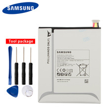 Original Samsung EB-BT355ABE Battery For Samsung GALAXY Tab A 8.0 T355C GALAXY Tab5 SM-T355 SM-P350 P355C SM-T350 4200mAh 1 inch ball with cell phone holder for garmin gps 62 62s 62 sc 63 64 cardle for ram mounts