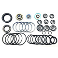 Lion Power Steering Repair Kits Gasket For Audi 100 90-94 a6 94-97 v8 91-94 4a1 498 020 a