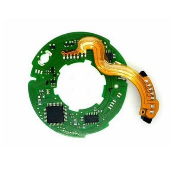 Main Circuit Board Motherboard Contact Cable Repair Parts For Canon EF 50mm F/1.8 II Lens