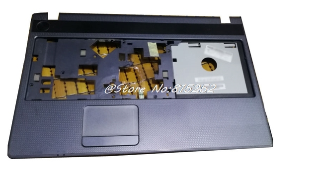 Laptop Apoio para As Mãos 5742Z AS5733 Gabinete inferior Para ACER Aspire 5552G 5250 5253 5336Z 5750 AS5741G AP0FO000N00 85% Novo