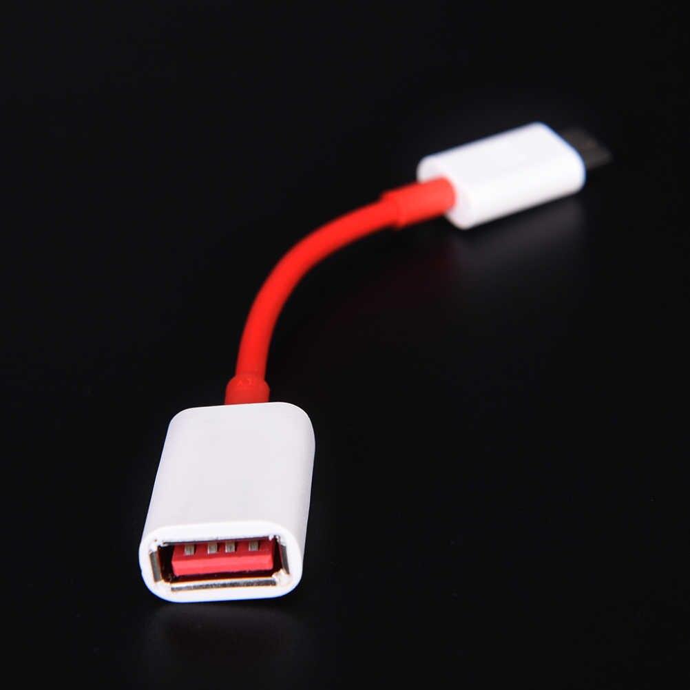 Desecho de alta calidad 1 piezas para Oneplus 2 Cable USB 3 tipo C Dash cargador tipo C datos de carga USB-C cable