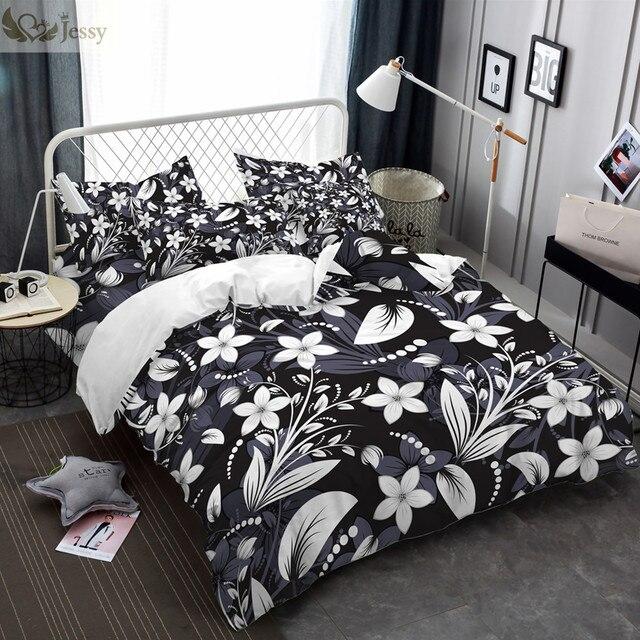 Домашний Текстиль оптом цветок с завода Постельное белье темно-наволочки Твин Полный Queen King постельное белье Большой Количество наличии