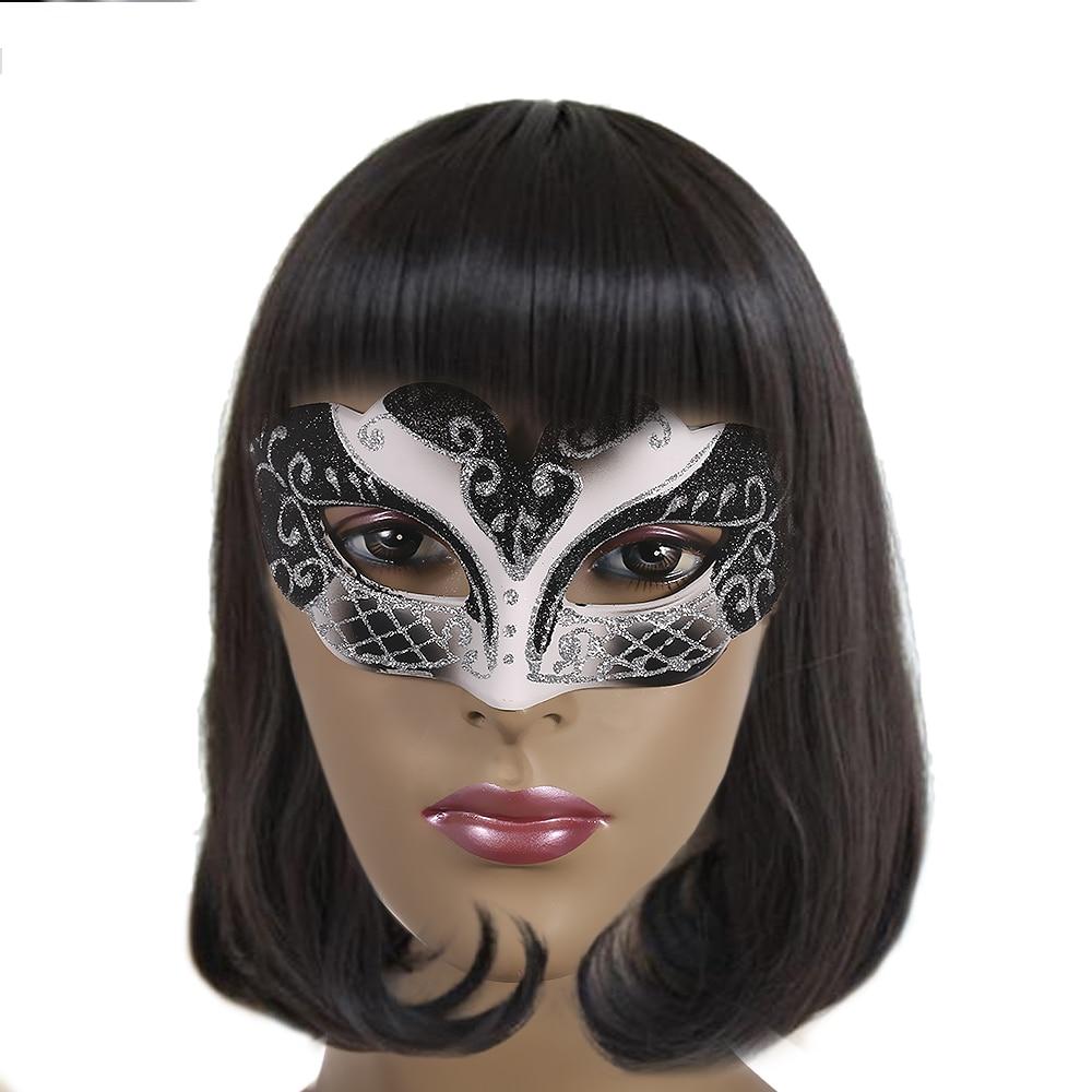 Online Get Cheap Black Plastic Face Mask -Aliexpress.com | Alibaba ...