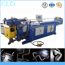Semi automatic tube bending machine bender for 89mm or 3.5 inch pipe