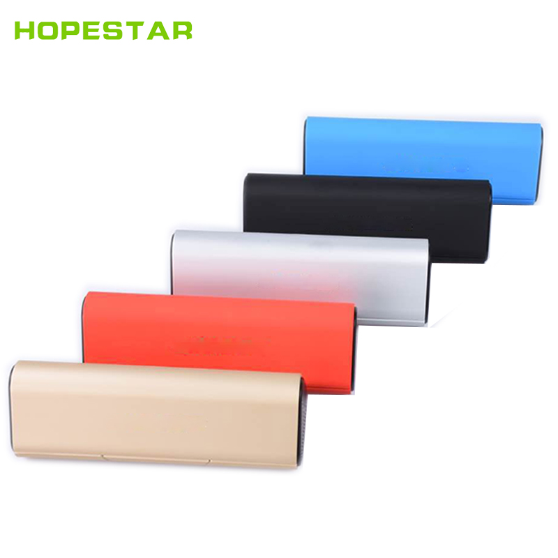 Hopestar Bluetooth Speaker Mini Speaker Super Bass Soundbar Stereo Subwoofer Support FM Radio USB TF Card AUX Speaker for xiaomi 25w wireless bluetooth speaker stereo bass portable loudspeaker sound system aux usb tf card fm radio outdoor speaker subwoofer