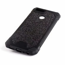 Glitter shockproof Cases for Huawe P10 Lite P20 Pro P8 Lite Y5 2018 2017 Mate 10 Pro lite p9 lite plus P Smart phone cover cases