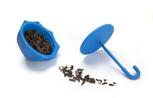 Umbrellla Tea Infuser