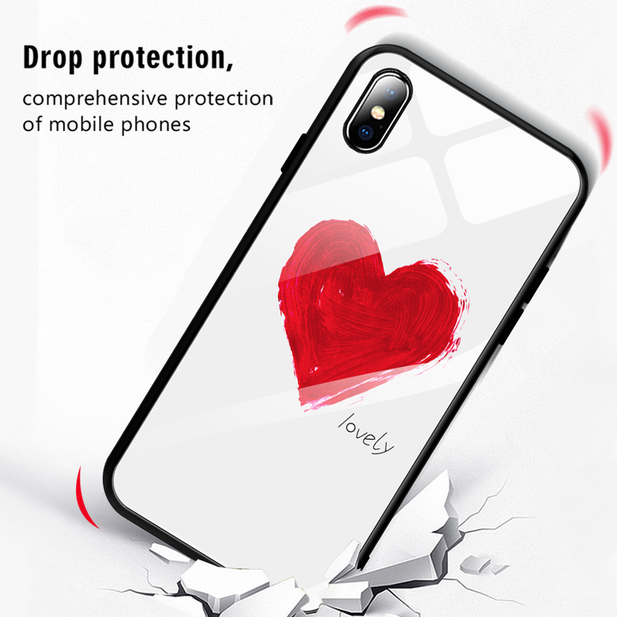 Phone Case for iPhone 6S 7 8 Plus (12)