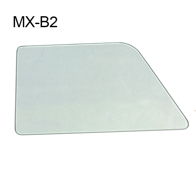 Image 2 - Solar Film Performance Display Model 31.5*17.5cm Windscreen Windshield Glass Model For Window Foil Demo MO B2-in Car Stickers from Automobiles & Motorcycles