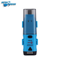 BTH04 High Accuracy USB Temperature Data Logger Single-Channel Waterproof Temperature Data Logger Recorder for Outdoor