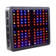 600W 900W 1200W  Full Spectrum LED Grow Light Lamp Greenhouse Hydroponic Systems Best for Medicinal Plants Growth Flower