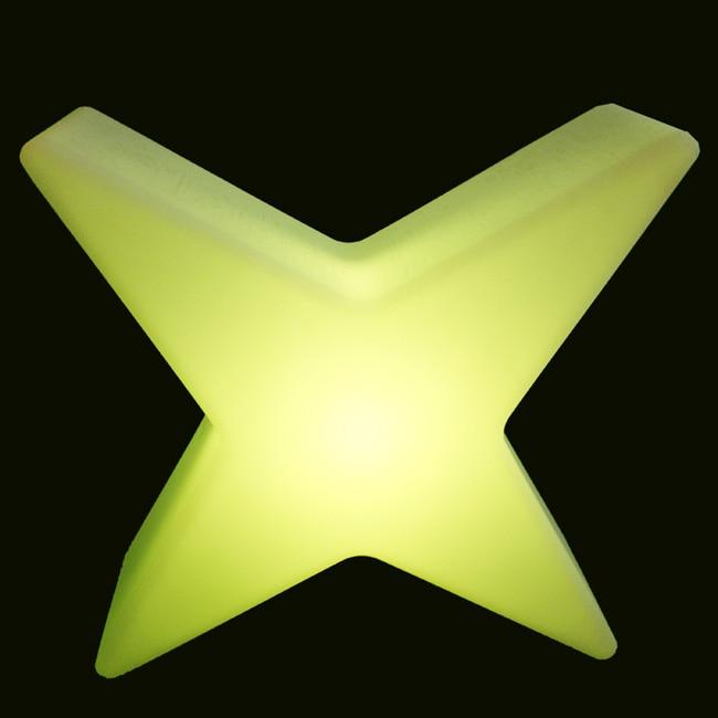 L45*W45*H12cm Falling Star LED Christmas Night lights Twinkle Star Light holiday LED Net Four Star Lights free shipping 5pcs/lot - 6