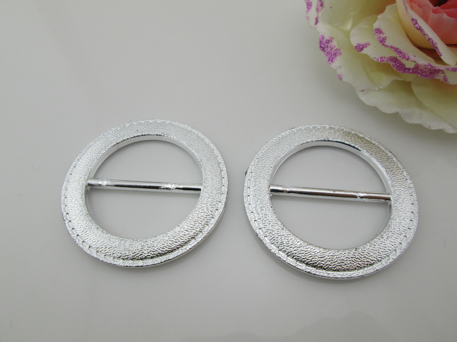 Search For Flights 100pcs Bright Round Plastic Acrylic Belt Buckle For Chair Sash And Digestion Helping ab103 34mm