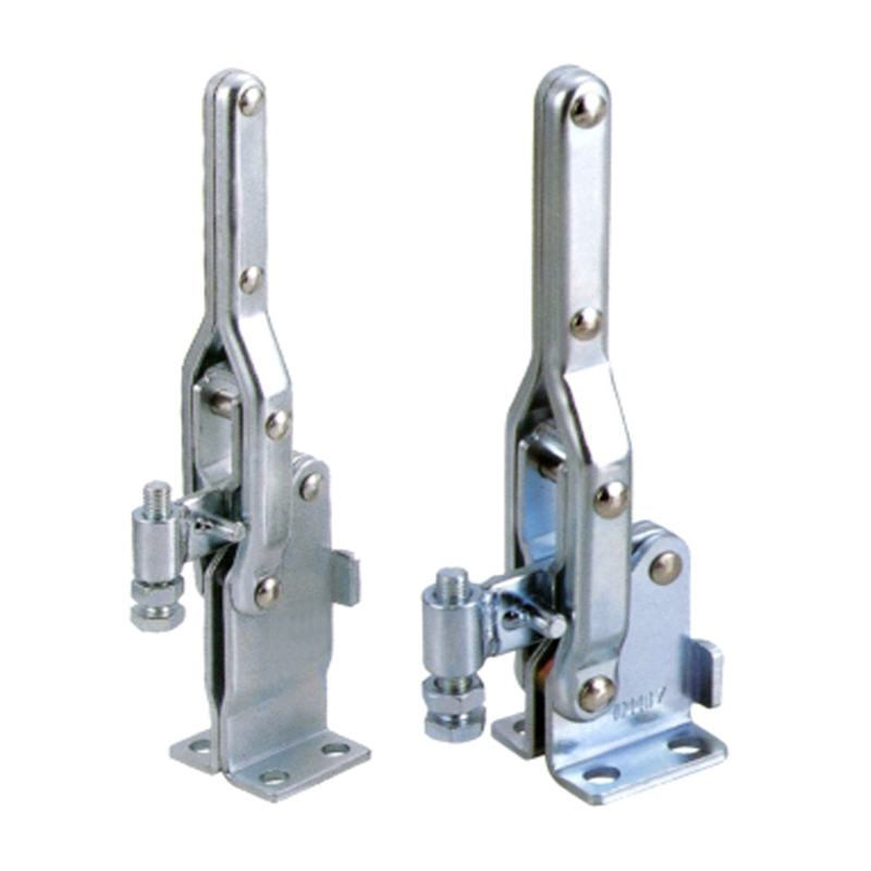Fast vertical metal clamp fixing clamp pressing jaw pushes the fixture 10444/10448 easy fast fixture fast fixture clamp bolt clamps y40371 40371