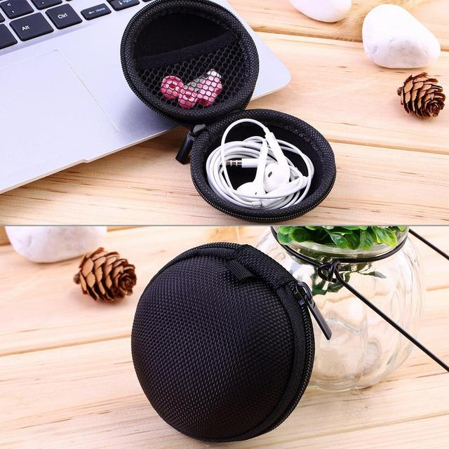 Sturdy Earphone Case