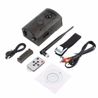 Hot Worldwide HC500M HD GSM MMS GPRS SMS Control Scouting Infrared Trail Hunting Camera Wholesale