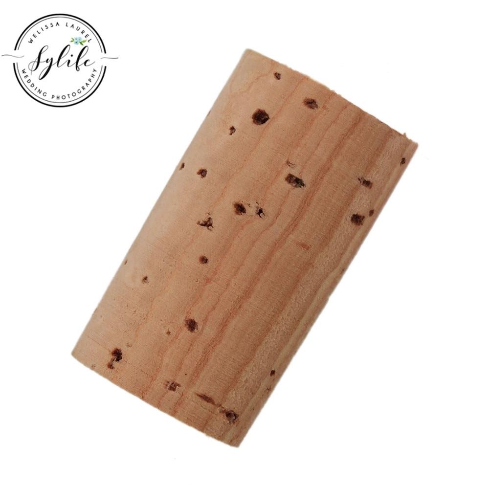 32 x 18mm Wooden Piccolo Cork Repair Parts Supplies Musical Accessaries