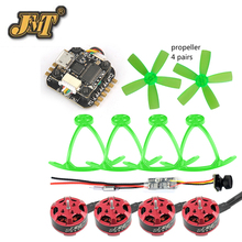 Mini FPV Brushless Drone Spare Parts Super S F3 1103 7800KV Motor 25mw VTX CAMERA Propellers