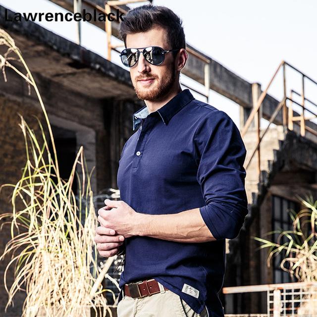 Polo camisa nueva marca de diseñador para hombre polo camisas hombre de lujo plus tamaño ee. uu. polo camisas de polo de los hombres famosos 2017 camisa masculina 212