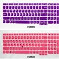 Alta Qualiyt Silicone Keyboard Protector tampa da pele para IBM LENOVO ThinkPad Edge E530 E535 E530C E531 E540 L540 T540 W540