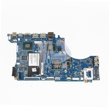 CN-01GY8V 01GY8V For Dell XPS 14Z L412Z Laptop Motherboard PLW00 LA-7451P I5-2450M CPU GeForce GT520M Discrete Graphics