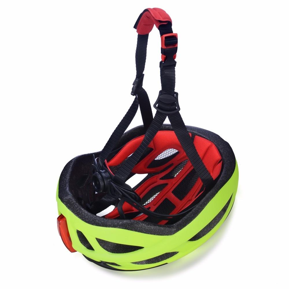 Colnels Sepeda Helm Matte Bersepeda Usb Rechargeable Led Lampu Mtb Advand Dengan Bicycle Helmet Belakang Ultralight Integral Dibentuk Gunung Di Dari Olahraga
