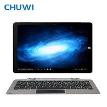 11.11 SUPER GIFT! 12Inch CHUWI Hi12 Dual OS Tablet PC Intel Atom Z8350 Quad Core Windows10 Android 5.1 4GB RAM 64GB ROM 11000mAh