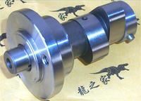 Engine Spare Parts Motorcycle Camshaft Cam Shaft Assy For Honda WY125 WY125 A WY 125 CB125 CB 125 125cc