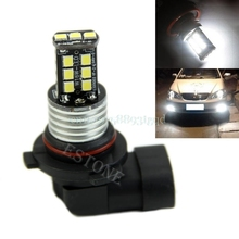 Hot 1X Xenon White 9006 HB4 High Power Fog Driving DRL Head Lights LED Bulbs 12V#T518#