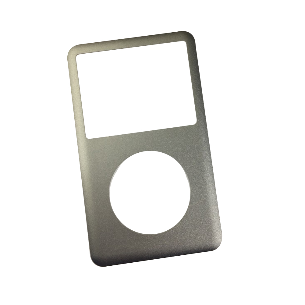 Housing Portable Replacement Scratch Resistant Convenient Durable Tool Plastic Cover Accessories Front Faceplate For IPod Video(China)