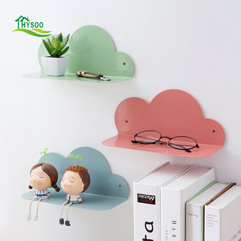 clouds decoration for kidsroom cute custom wooden house Cloud ...