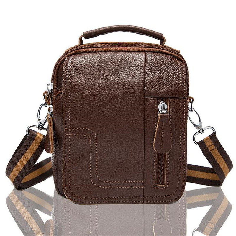 все цены на EVISPO fashion solid casual high quality brand leather Men Business Handbag Briefcase Messenger shoulder bags classical PU онлайн