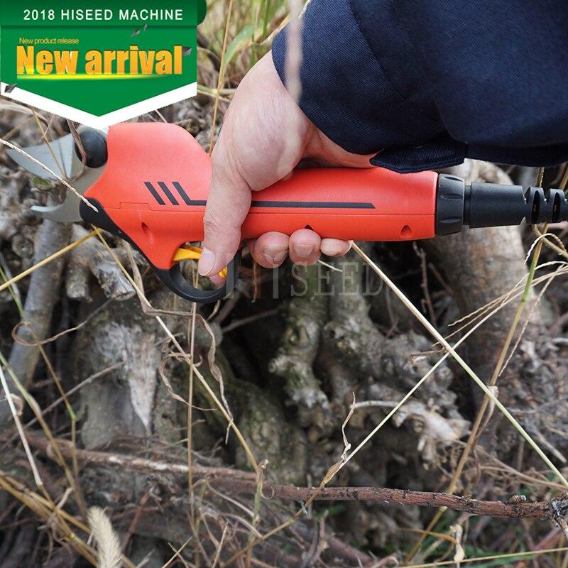 все цены на CE Certificate orchard electric scissors power secateurs ( fastest and quickest pruner) онлайн