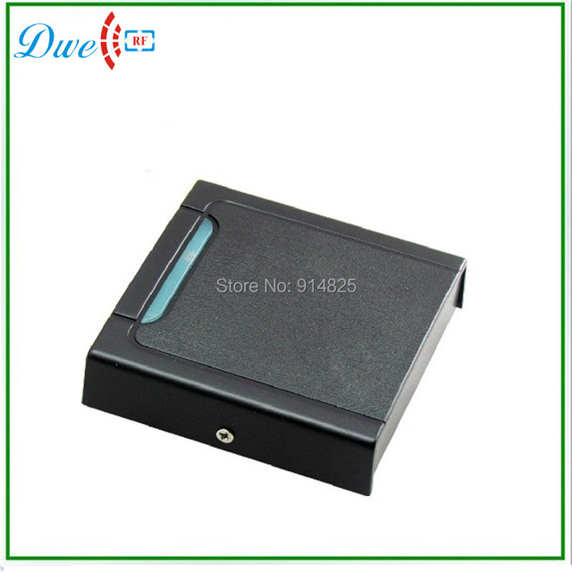 125 khz lage kosten rfid toegangscontrole systeem EM rfid - 125 kosten